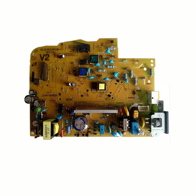 JC44-00195A Power Supply Board For Samsung SCX3200 SCX-3200 SCX-3201 SCX-3205 SCX-3206 SCX-3208 SCX 3200 3201 3205 3206 3208 original new 4712 001031 thermostat for samsung scx3200 3205 5835 4623 4828 5330 5635 4824 4200 ml1660 3050 2850 2851 clx3170