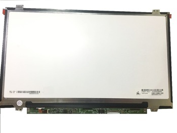 """14.0"""" Laptop Matrix For Lenovo ThinkPad L450 20DT 20DS IPS LCD screen FRU 04X4807 FHD 1920X1080 30 pins Panel Replacement"""