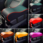 Leather Car Armrest ...