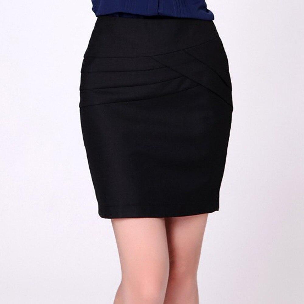 2014autumn black Bodycon Ladies Office Corporate Work vintage ...