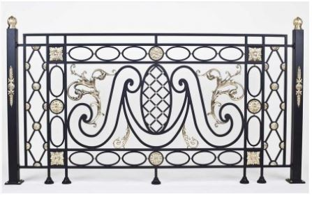 black iron railing wrought iron railing designs iron railings for sale title=