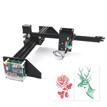 Metal Drawing Robot Kit Writer XY Plotter Hand Writing  Auto Pen Signature Machine 2019