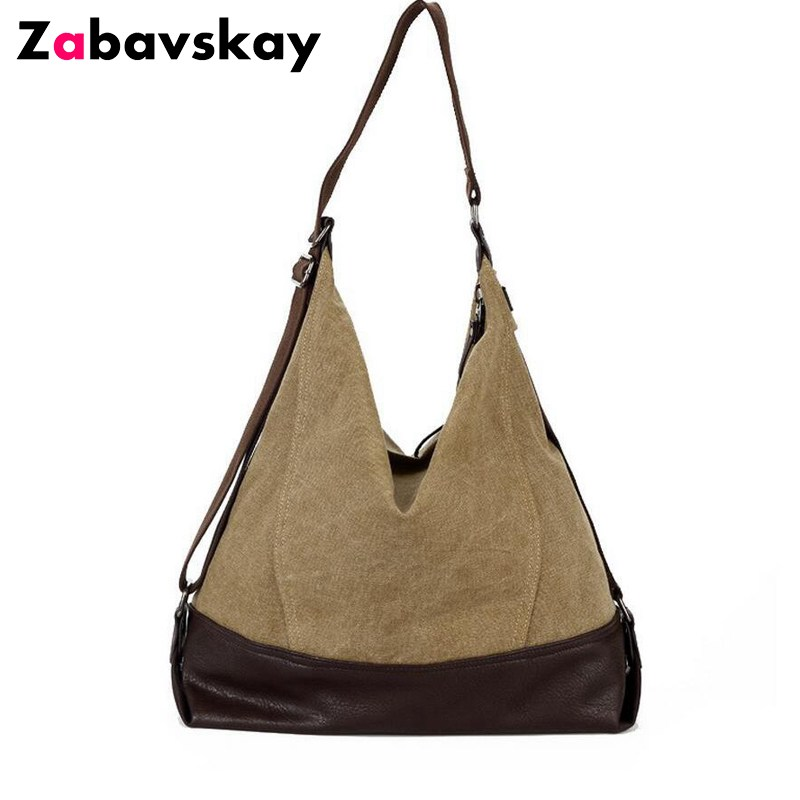 Fashion large capacity blast wave special oversized shoulder bag Casual women  canvas bag handbag New fall 1f2abf098