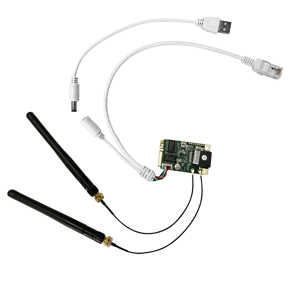 VONETS VM300 300Mbps Wifi Module For DIY Product