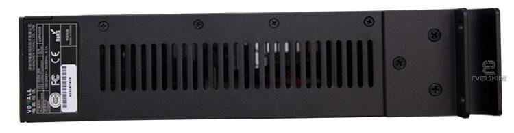 VDWALL LVP605D LED-skærm VIDEO vægprocessor med VGA / DVI / - LED Belysning - Foto 2