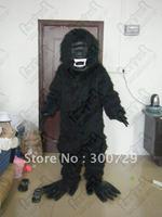 orangutan costumes Pongo pygnaeus Gorilla mascot costumes apes and monkeys mascot costumes