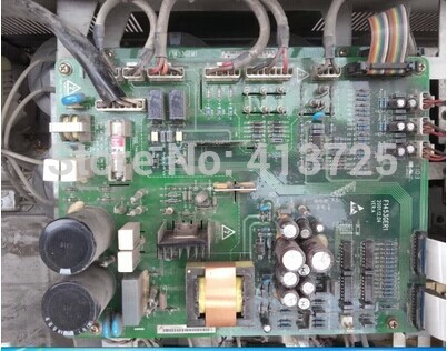 F1453GEM1 and F1453GER1 75kw inverter power board/driver board/main board 3811094200 inverter vfd b f series 45 55 75 kw power board driver board main board