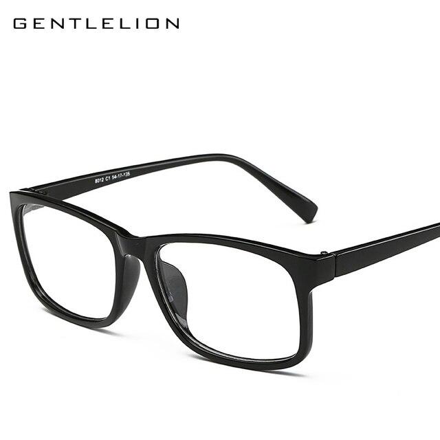 Eyewear Frames Optical Myopia Clear Lens Glasses Frame Female ...