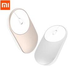 Oryginalne myszy zdalnego sterowania Xiaomi przenośne bezprzewodowe Mi optyczne Bluetooth 4.0 wifi 2.4GHz Dual Mode Mi inteligentne myszy