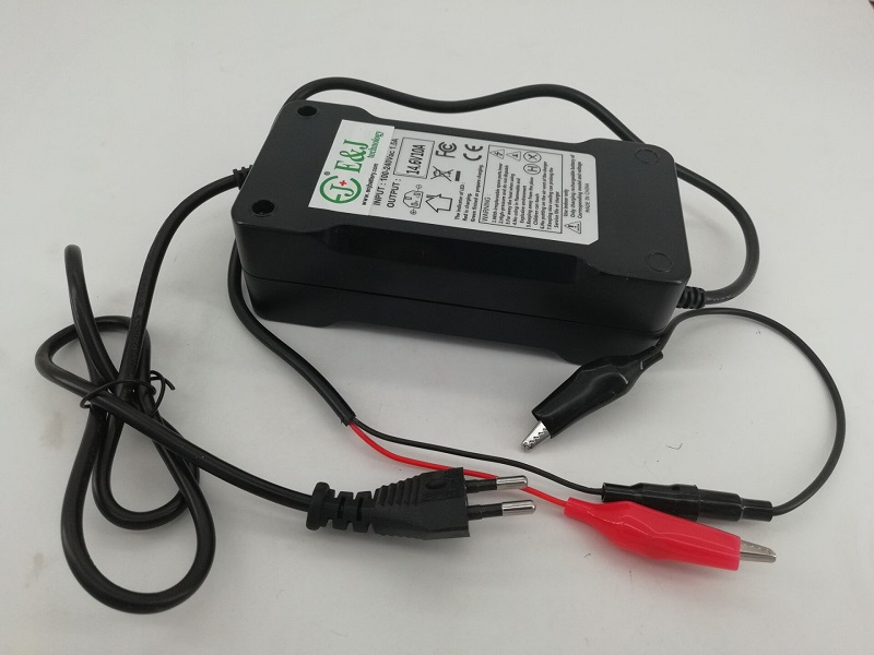 Steady 12v 10a Lifepo4 Battery Charger 14.6v 10a Charger Anderson Port Use For 4s 12v 40a 50a 80a 100a Lifepo4 Battery Pack Consumer Electronics Accessories & Parts