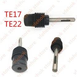 SDS typu uchwyt wiertarski dla Hilti TE17 TE22 TE-17 TE-22 TE 17 22 akcesoria do elektronarzędzi elektronarzędzia części