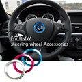 car interior steering wheel accessories for bmw 320  x1 x3 x4 x5 x6 series 3