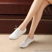 Flats shoes woman PU new 2016 32 48