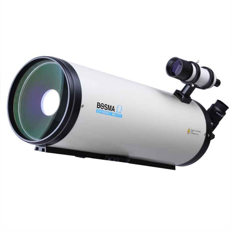 BOSMA TW Mak 150/1800 miroir primaire achromatique grand calibre astronomique