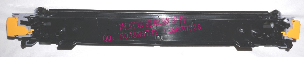 New Original Kyocera 302K393090 TRANSFER ROLLER ASSY TR-475 for:FS-6025 6030 6525 6530 new original kyocera 302ga24030 roller middle assy for fs 3920dn 4020dn 2020d 3040mfp 3140mfp