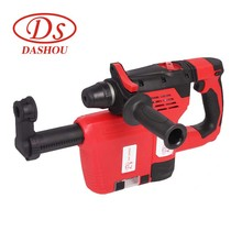 DS  30mm Electric Hammer Multifunction Flat Drill Power Tools Industrial Grade Household DS-30E 1pc