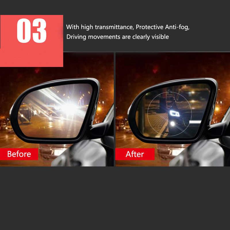 Auto Anti Fog Impermeabile di Rivestimento Nano Retrovisore Pellicola A Specchio Per Chevrolet Cruze Orlando Lacetti Lova Sail EPICA Malibu Volt Camaro