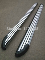 Side Step Bar Running Board For Mitsubishi Outlander 2016 2017