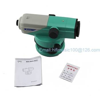 水準器Sokkia B30自動水準器安定した優れた精度と高精度Тахеометр
