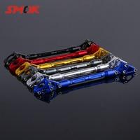 SMOK Universal Motorcycle Balance Bar Level Adjustable Strengthen Rod For Yamaha MT09 Tracer MT 09 MT 09 MT07 MT 07 MT 07 XJ6 R1