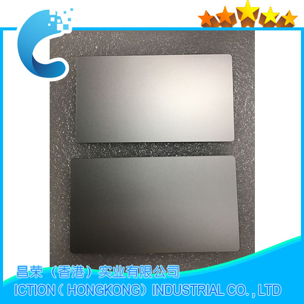 Original New Silver A1706 A1708 touchpad Trackpad For Macbook PRO Retina 13 Inch A1706 A1708 Touch Pad Track Pad 2016 Year цена 2017