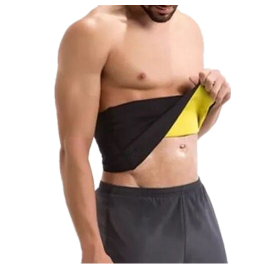 e4604c7f6c Detail Feedback Questions about Men Body Shapers Belt Hot Sale Waist  Trimmer Slimming Shapers Belts Natural Weight Loss Neoprene Workout Belt  Compression ...