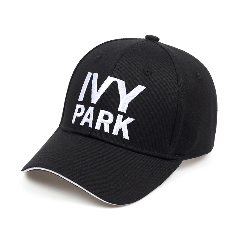 IVY PARK Baseball Cap Beyonce Sporty Style Cotton Hemp ash Hat Unisex Snap  Back. Details. Item specifics eaef3c4ea19