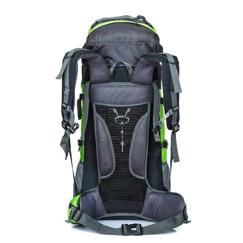 80L Үлкен ашық рюкзак Су өткізбейтін - Спорттық сөмкелер - фото 2