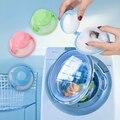 Стиральная машина для удаления волос на присоске для удаления волос, сумка для чистки одежды, защита шарового фильтра - фото
