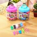 12 Colors/set  Playdough Bottled Clay Ultra-light Plasticine  Toxic Mud, Air Dry