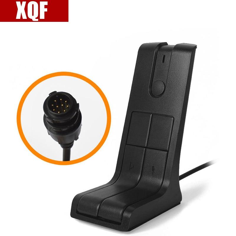 XQF Mobile car Radio Desktop Microphone for Motorola DGM4100 DGM4100+ DGM6100XQF Mobile car Radio Desktop Microphone for Motorola DGM4100 DGM4100+ DGM6100