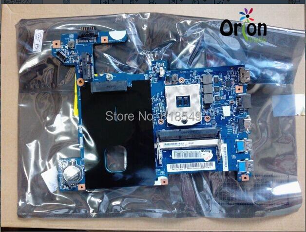 For lenovo g580 Notebook Motherboard 48.4SG06.011 Tested warranty  6 months