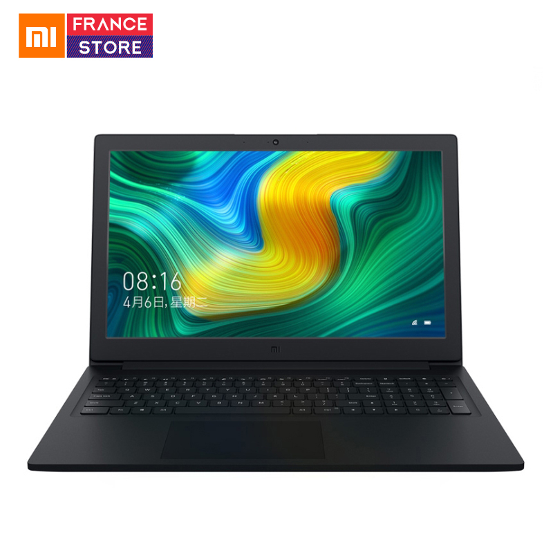 Original Xiaomi Notebook 15.6 Laptop Intel Core i5 8250U 4GB 128GB Gaming Laptops MX110 SSD DDR4 2400MHz Windows Computer PC