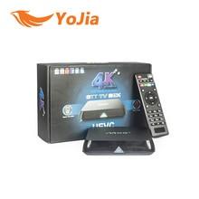 M8S Amlogic S812 Original Plus TV Box Quad Core Android 5.1 2.4G y 5G Wifi M8S + 2 GB/8 GB Gigabit Lan KODI M8s plus Smart tv caja