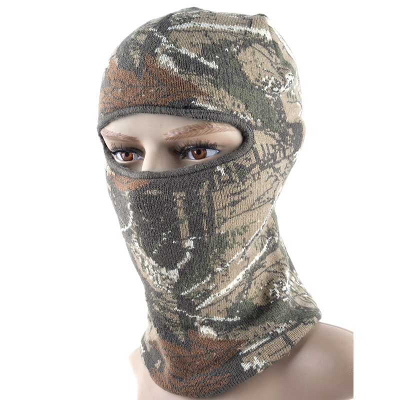 Gorro Winter hat men Beanies Turban Neck Warm Balaclava Face Mask caps Camouflage Mask cap men Hats For women bone Skullies sopamey winter woman hats warm knitting cap female beanies balaclava mask for the face hat for girls cap with ears protection