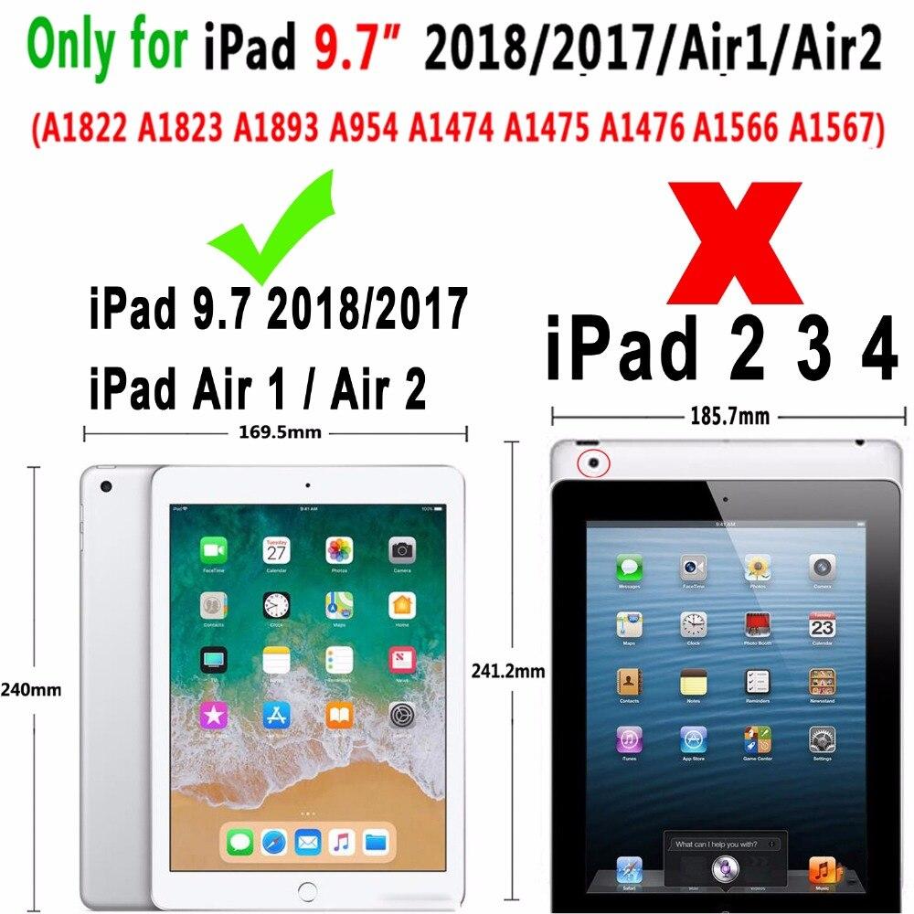 iPad 5 6 8 9