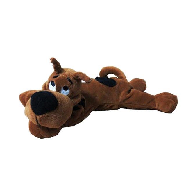 0594f4a0d2da3 Scooby Doo 28cm Floppy Softee Plush Toys Dog Plush-in Stuffed ...