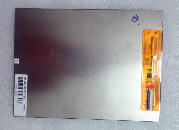 ФОТО 7.85 inch YH079IF40-C KR079LA1S AI NOVO8mini founder A823 display screen