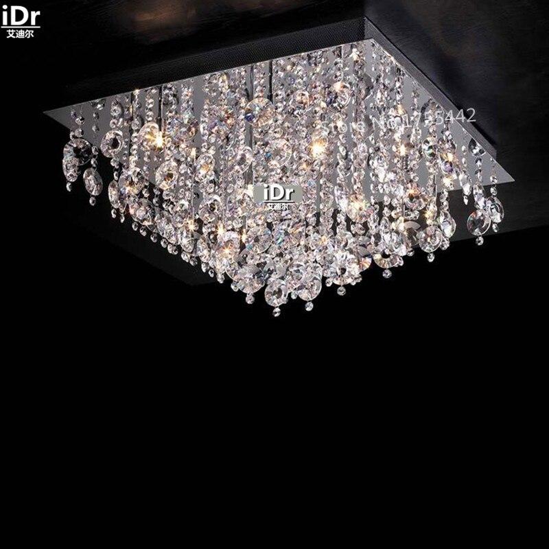popular square flush mount ceiling light buy cheap square