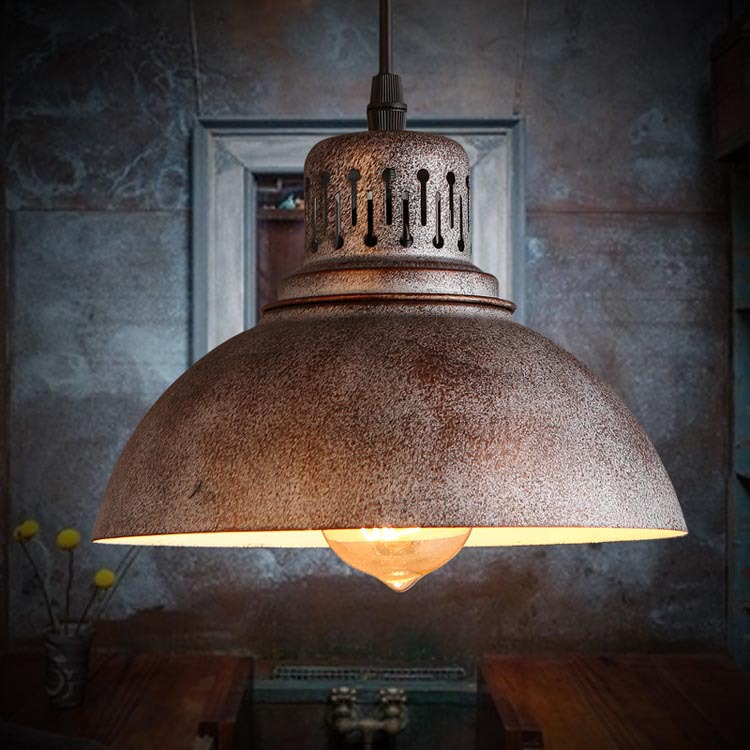 Vintage Loft Industrial American Country Lustre Iron Edison Pendant Lamp Kitchen Restaurant Warehouse Cage Home Decor Lighting lustre vintage industry american country loft edison ceiling lamp kitchen dinning living room modern home decor lighting fixture