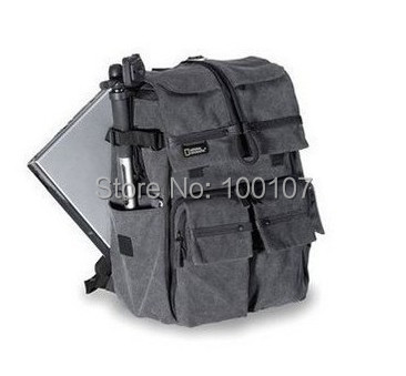 Free shpping replacement camera case NATIONAL GEOGRAPHIC Camera Backpack camera bag top digital bag for NGW5070