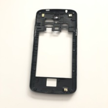 цена на Doogee X6S Used Back Frame Shell Case + Camera Glass Lens For Doogee X6S MTK6582 5.5 Inch Smartphone