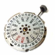 Оригинальная автоматическая и ручная намотка miyota 8205 испанская