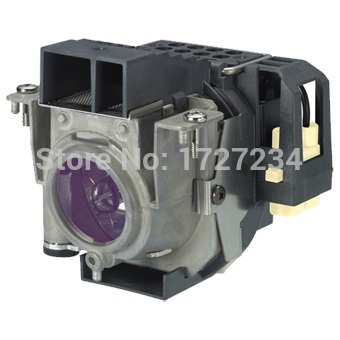 Original Projector lamp NP08LP / 60002446 with housing for NP41 / NP43 / NP52 Projectors projector lamp with housing np08lp 60002446 for nec np41 np52 np43 np54 lamp