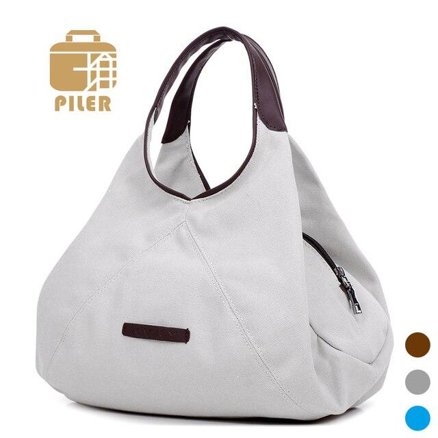 Ladies Hand Bags Casual Canvas Women Bags Handbag Messenger Shoulder Bag Women Female Bags Handbag Bolsa Feminina Bolsos Mujer