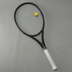 Schwarz APD Nadal Tennis Schläger 300g 16x19 100% Carbon schwarz Tennis Schläger Mit String Tasche Grip Größe l2 L3 L4