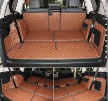 Недавно мат! Специальная магистральных для Lexus GX 460 7 мест 2015 — 2010 водонепроницаемый прочный для Lexus GX460 2013, Бесплатная доставка