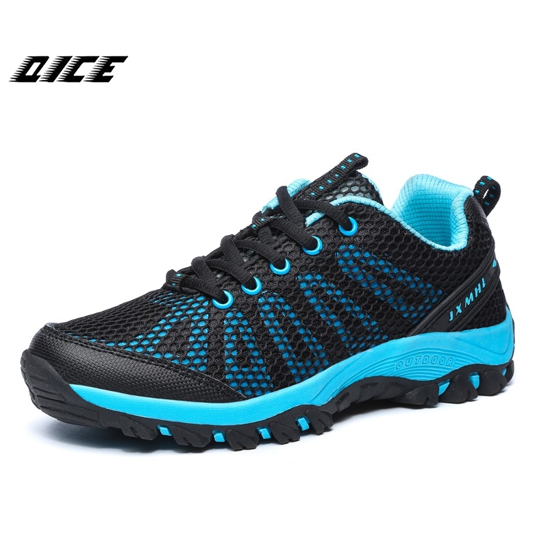 2017 Running Shoes for Men High Quality Sneakers Male Breathable Air Mesh  Professional Women Ootdoor Sports Shoes