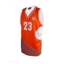 Для мужчин и детей высокого класса дышащего и быстросохнущего custom ткани Баскетбол  форма жилет, команда Баскетбол форма DIY acc3f09f191
