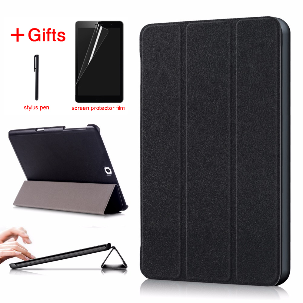 PU Leather Case for Samsung Galaxy Tab S2 9.7 T810 T813 T815 T819 9.7inch tablet cover for Samsung Galaxy Tab S2 9.7 case for tab s2 sm t810 kids safe shockproof heavy duty silicone hard case cover for samsung galaxy tab s2 9 7 t810 t815 hand hold